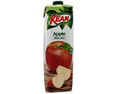 Kean Apple Juice 100% • 1 Ltr