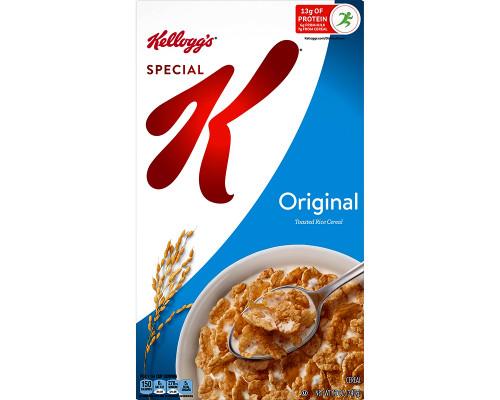 Kellogg's Special K Original • 12 oz