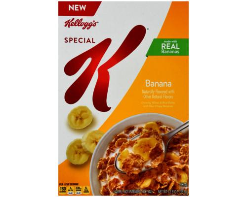 Kellogg's Special K Banana • 12.8 oz
