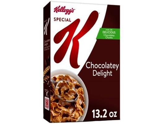 Kellogg's Special K Chocolate Delight • 13.2 oz