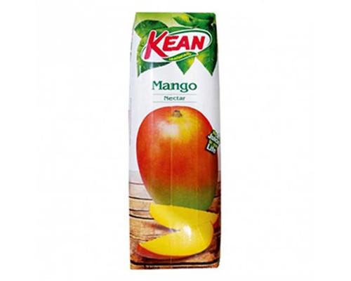Kean Mango Nectar • 1 Ltr