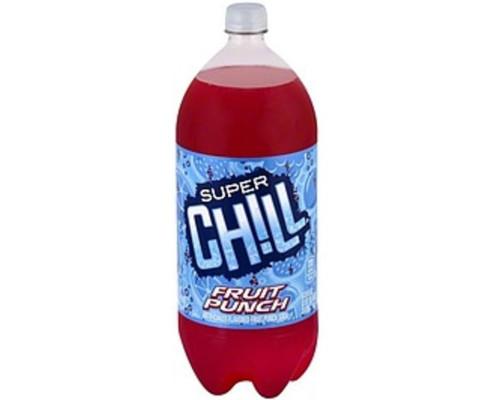 Super Chill Fruit Punch • 2 Ltr