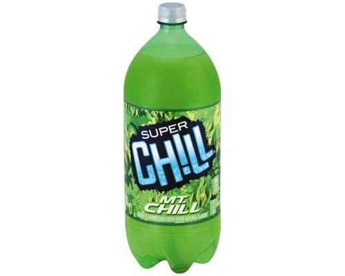 Super Chill Mt Chill • 2 Ltr