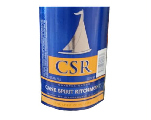 CSR White Rum • 1 Ltr