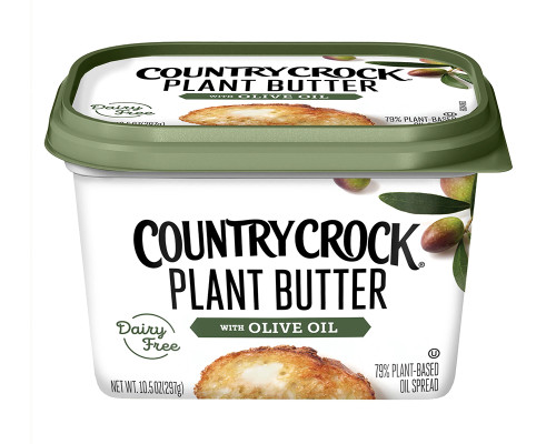 Country Crock Plant Butter with Olive Oil • 10.5 oz