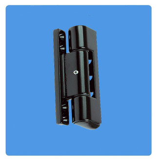 Harnour butt hinge in black