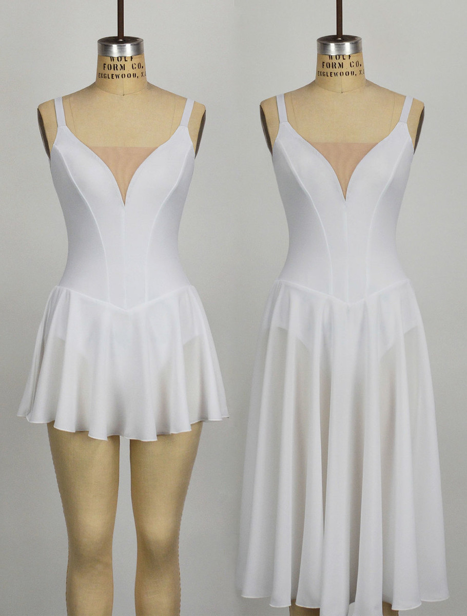 c91eeba14 Conservatory C203N Ballet Dress