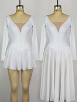 Conservatory C210N Ballet Dress