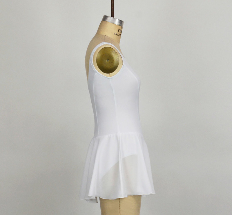 Conservatory C200 Ballet Dress Side