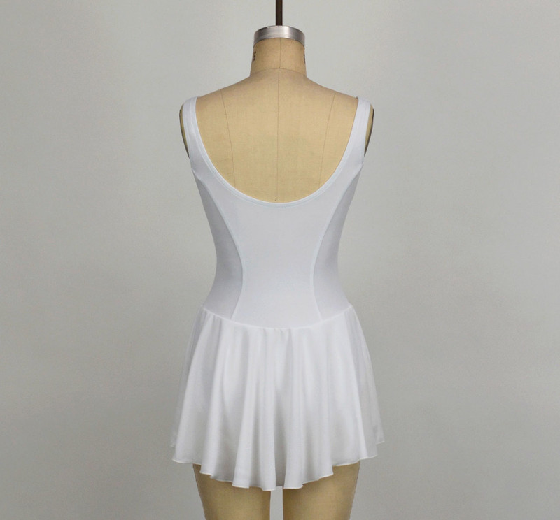 Conservatory C200 Ballet Dress Back