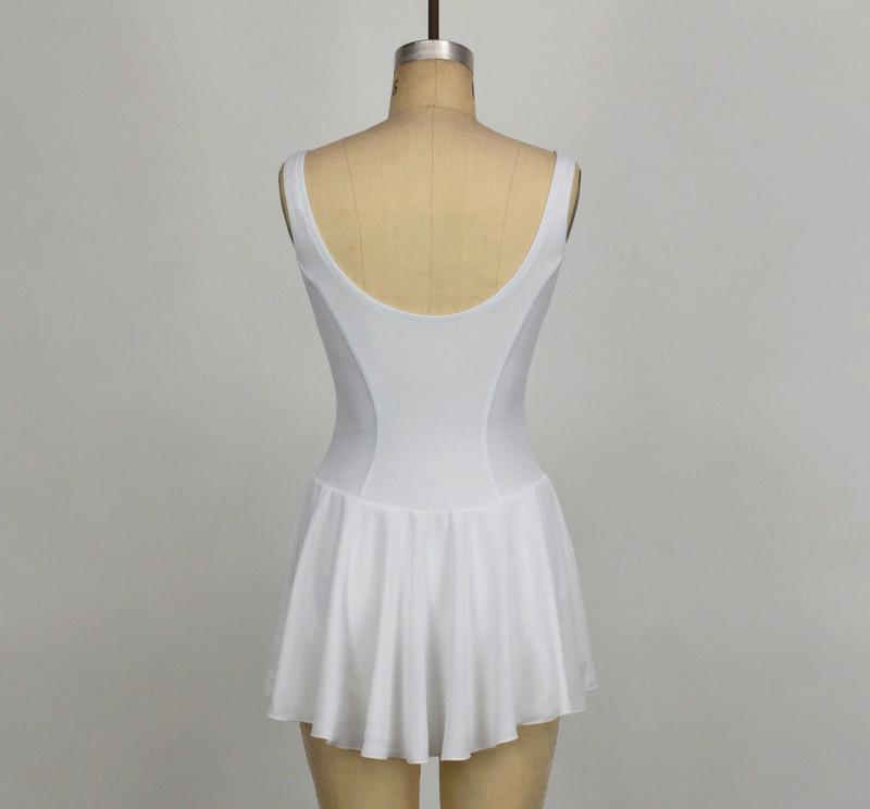 Conservatory C200N Ballet Dress Back