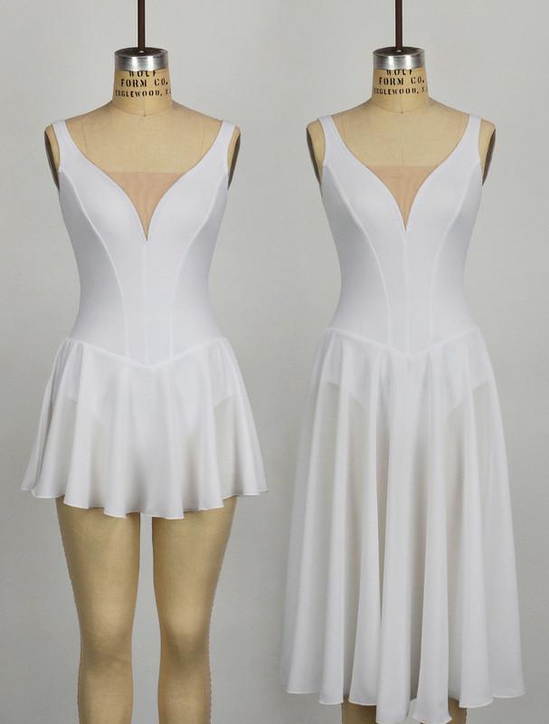 Conservatory C200N Ballet Dress