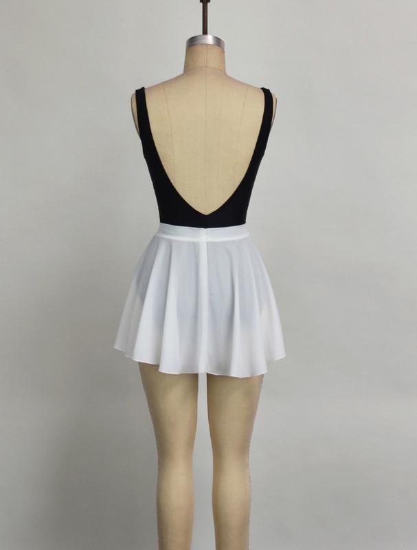 Conservatory C400 Skirt Back