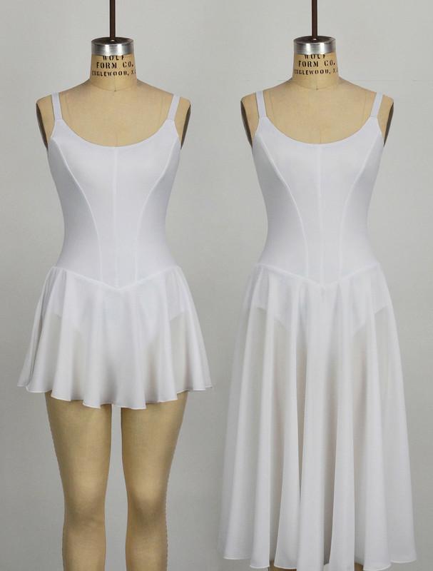 Conservatory C203 Dress
