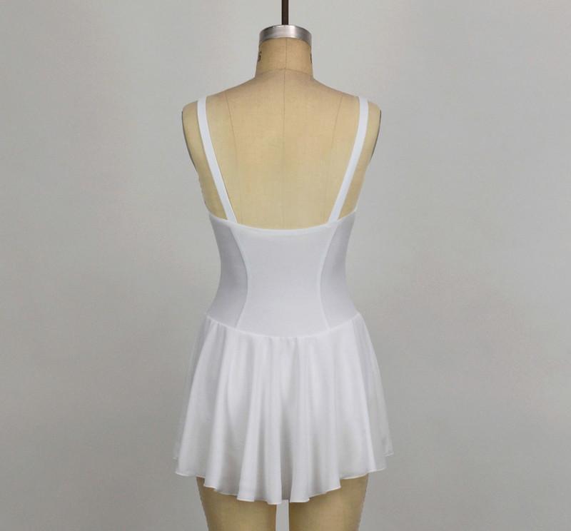 Conservatory C203N Dress Back