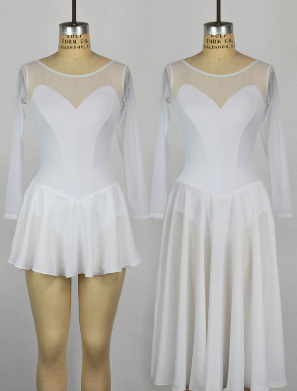 Conservatory C215 Ballet Dress