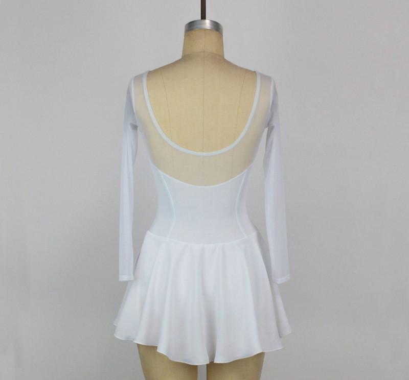 C215 Ballet Dress Back