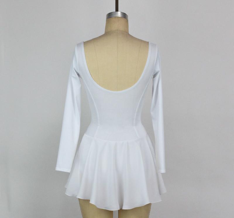 C210 Ballet Dress Back