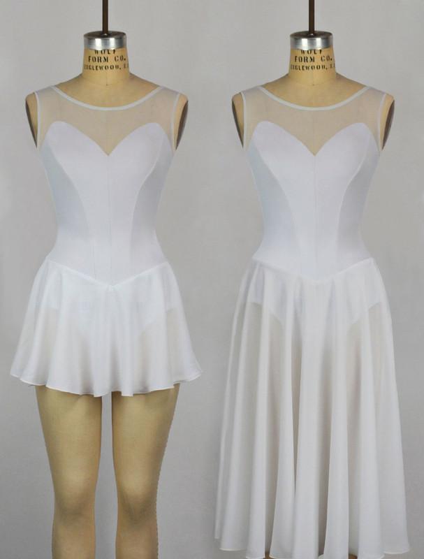 C216 Ballet Dress