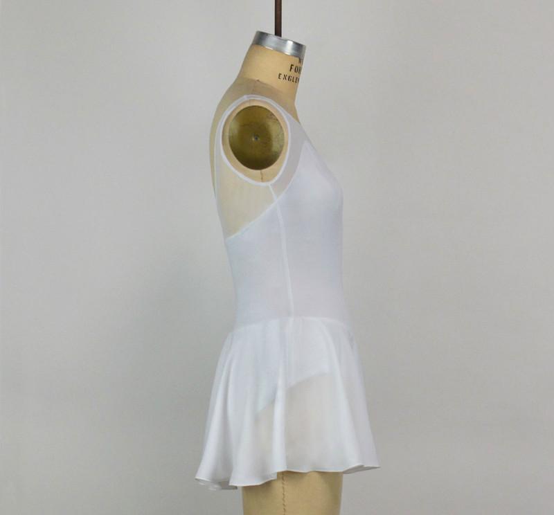 C216 Ballet Dress Side