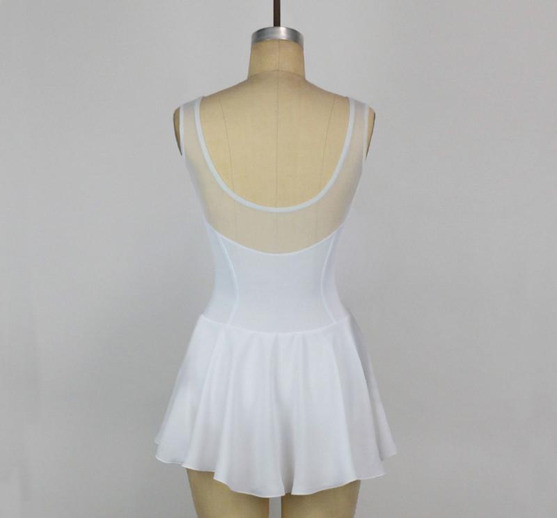 C216 Ballet Dress Back