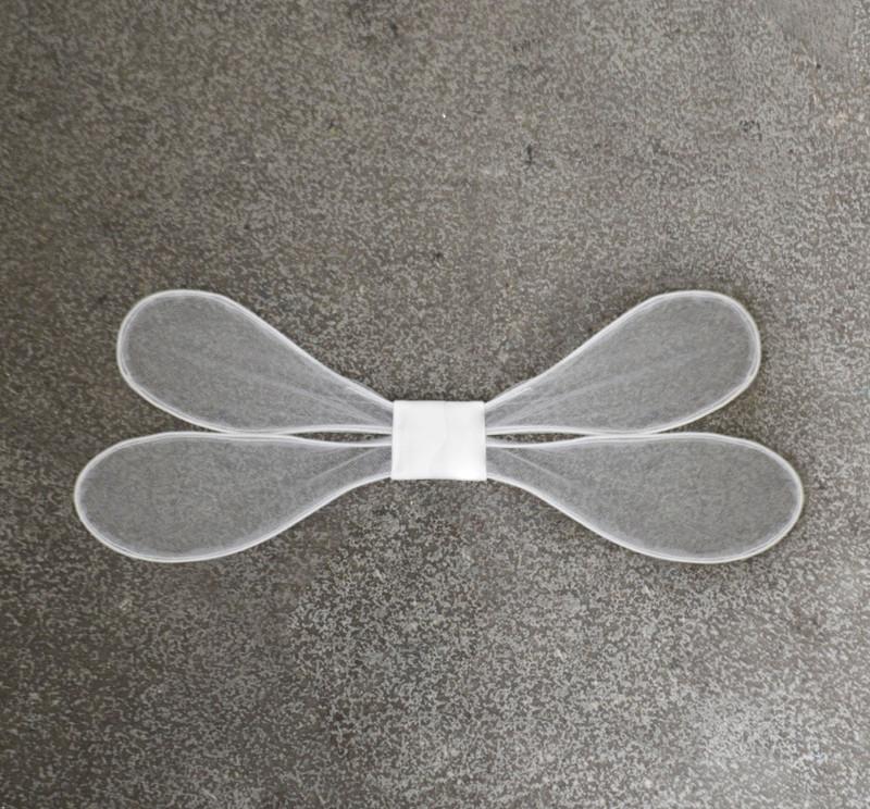 C330 Sylphide Wings Flat
