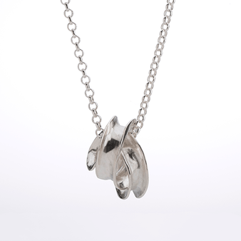 Mini Entwine Necklace