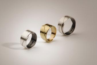 Crease Ring