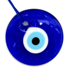 The Evil Eye is a protection against evil spirits and jealousy