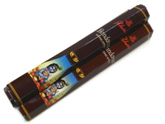 Brindavan Incense 20 Sticks. Rolled in India
