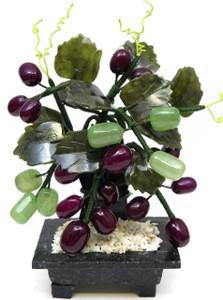 feng shui grape tree