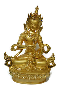 Yellow Tara for Abundance Completion
