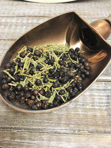 Juniper Berries for purification and protection