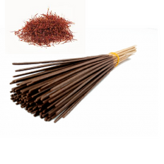 Saffron for Cleansing of Sleeping Area