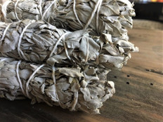 sage smudge bundles