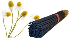 chamomile incense