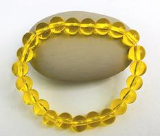 Citrine Bracelet to Attract Wealth