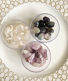 Natural Stones for Bathroom Cure