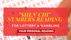 SHEN CHI NUMBERS READING