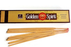 Gold Spirit -Premium Masala Incense