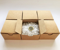 Salt Cleansing Cure - 6 BOXES