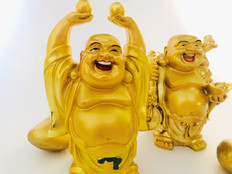 Money Buddha