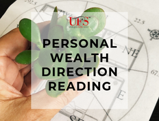 READING OF YOUR LUCKY WEALTH DIRECTION.