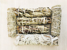 6 Pack Bundle for Rituals + FREE Hand Fan