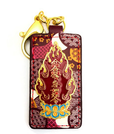 Feng Shui Talisman to Win A Court Case