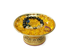 Jewelry Rest Dish for Wealth Bracelets