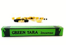 Green Tara Tibetan Medicinal Herbs Incense