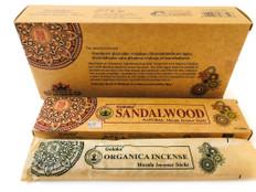 Sandalwood Natural MASALA Incense