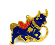 ASSET WEALTH BULL TALISMAN