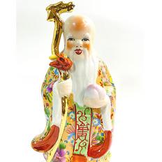 SAU Golden God of Longevity and Health